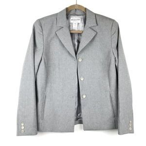 💎3/25 Pendleton Wool Blend Blazer Size 8